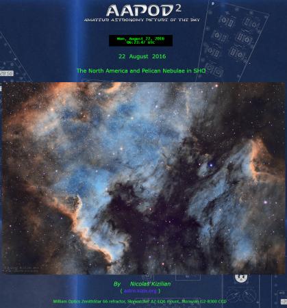 NGC7000-AAPOD²